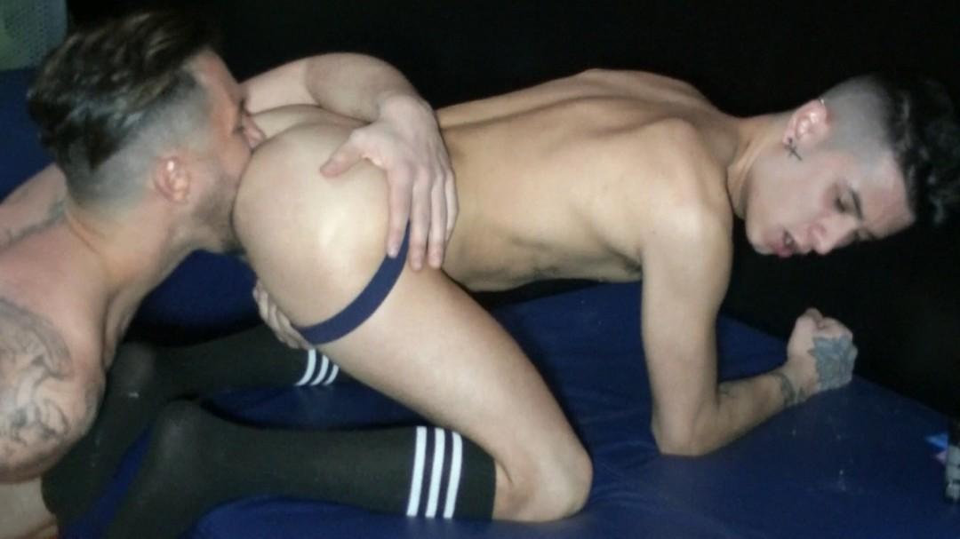 Andrea SUAREZ fuck hard Cory PRINCE