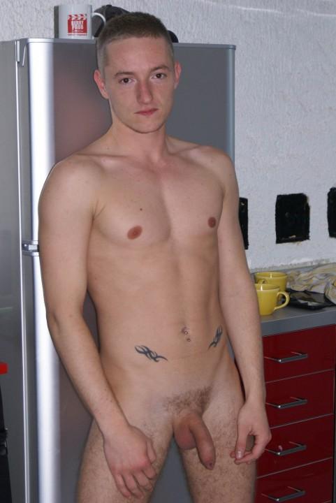 Florian Junior
