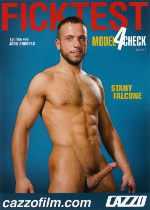 Ficktest - Modelcheck 4