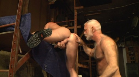 L16084 MISTERMALE gay sex porn hardcore fuck videos butch beefcake scruff hairy muscled macho hunky hunks 044