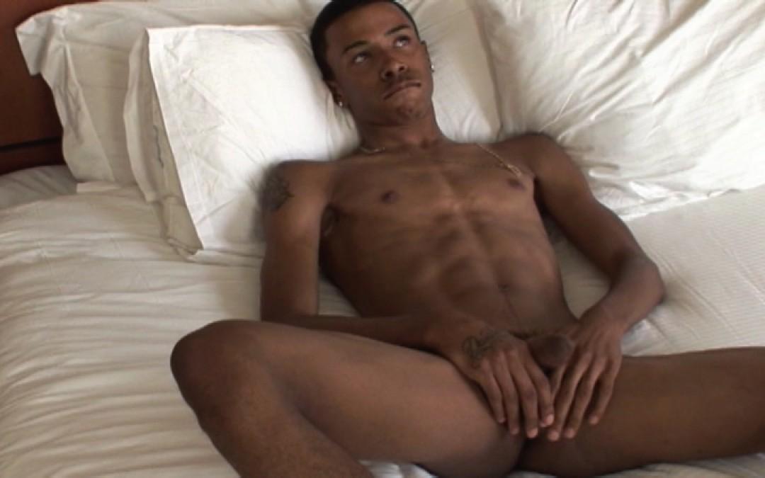 Beautiful boy exposed
