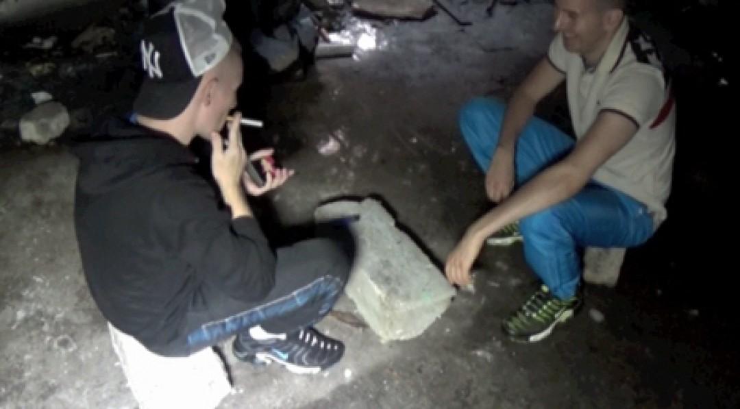 Steve WINTER la casseur de boule de la cité de ORLEANS