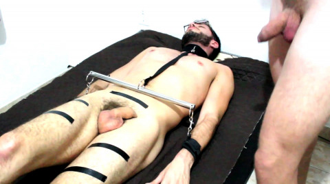 L20291 DARKCRUISING gay sex porn hardcore fuck videos bdsm hard fetish rough leather bondage rubber piss ff puppy slave master playroom 07