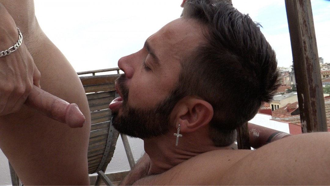 SHARP FUCKED