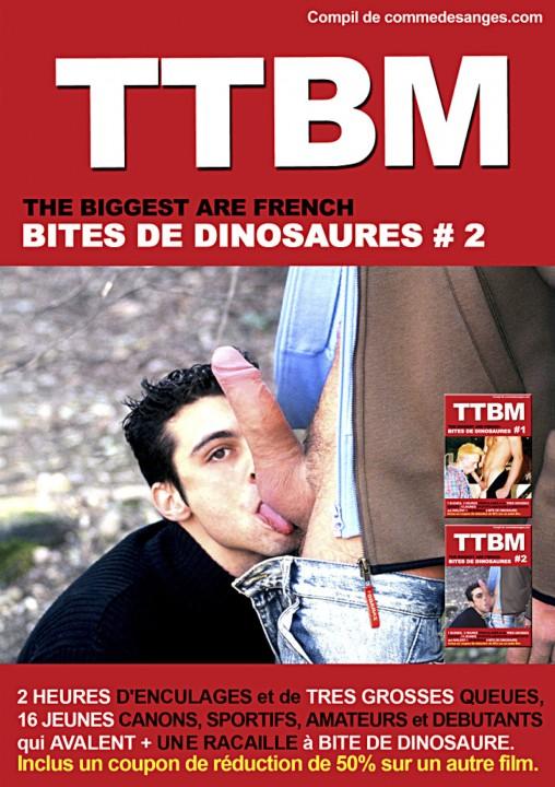 Bites de Dinosaures 2 - TTBM