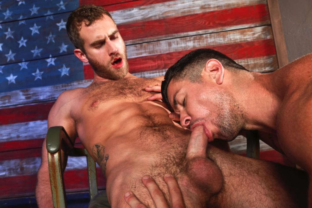 Hung Americans