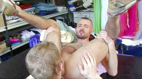 L5494 DARKCRUISING bulldog gay sex 11
