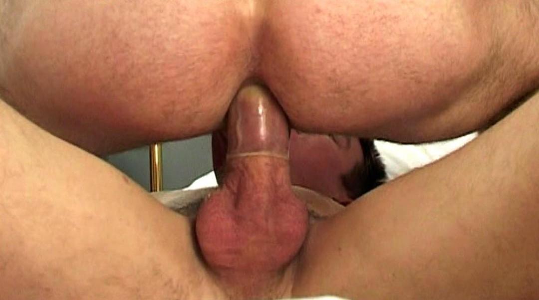 Horny boys: who needs girls?!