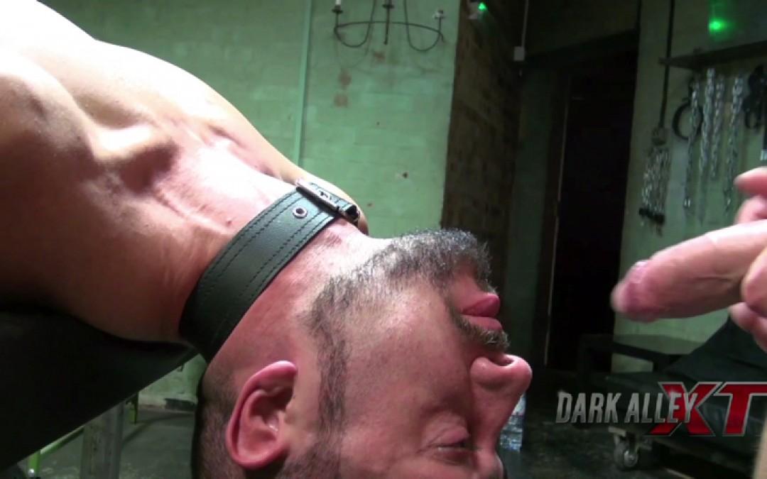 Dark Alley's Bunker