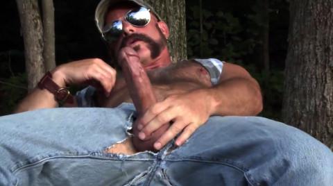 L16286 MISTERMALE gay sex porn hardcore fuck videos butch hairy hunks macho men muscle rough horny studs cum sweat 12