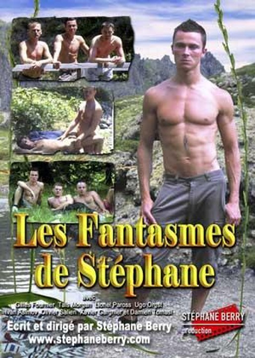 Stephane's fantasies