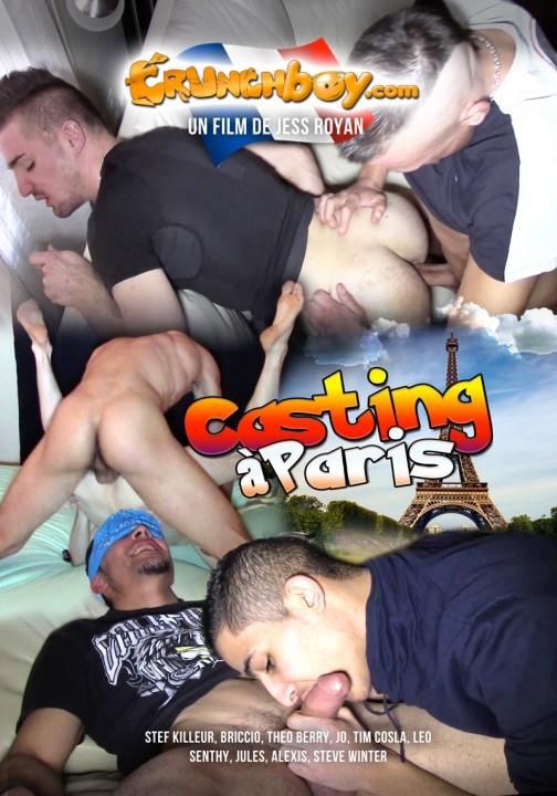 Casting à Paris