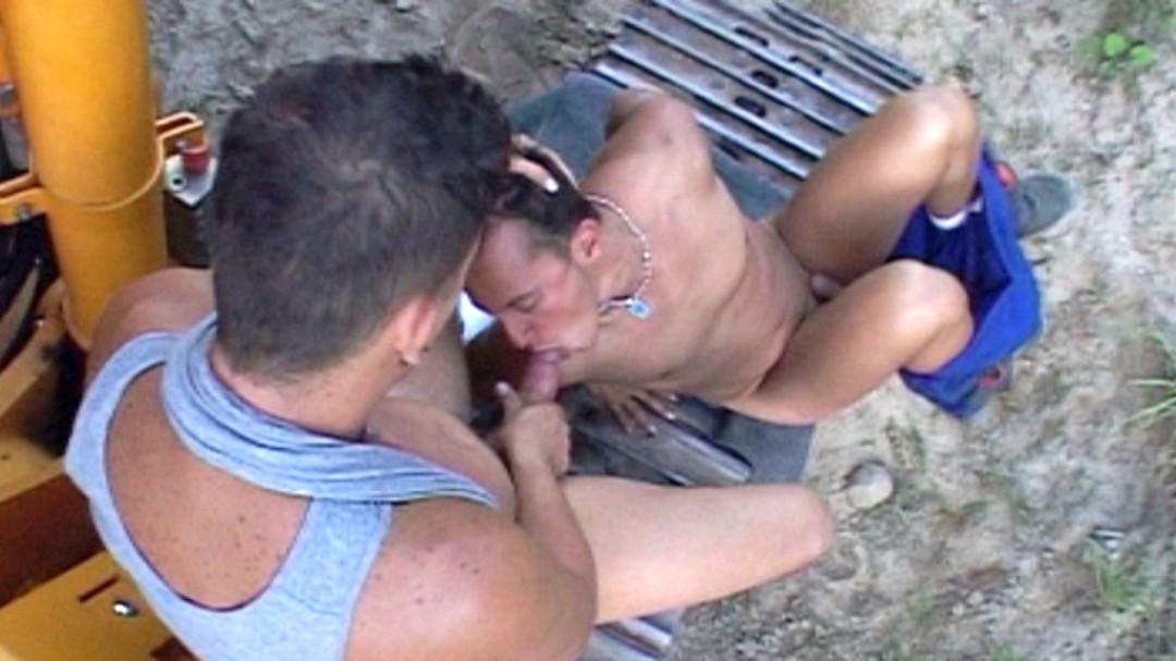 Cum dig-up my ass please!