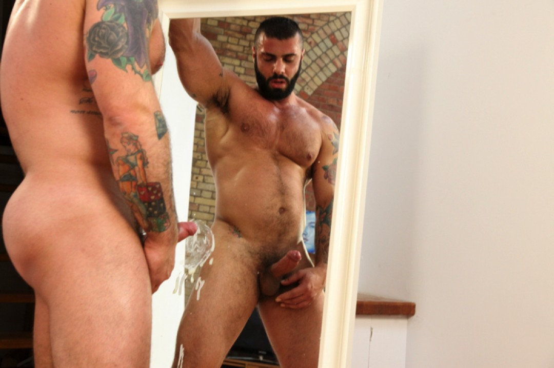 Butch and hot