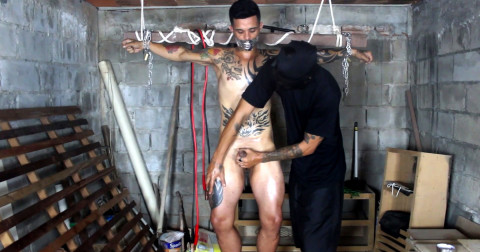 L20253 DARKCRUISING gay sex porn hardcore fuck videos bdsm hard fetish rough leather bondage rubber piss ff puppy slave master playroom 02