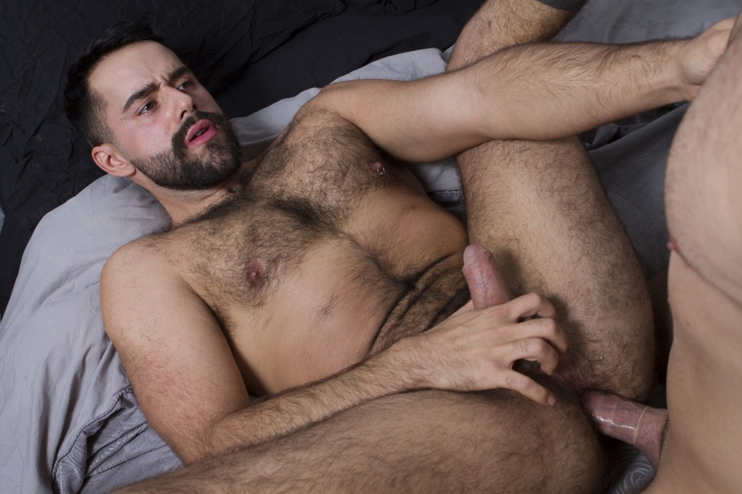 Teddy, wonderful manly slut