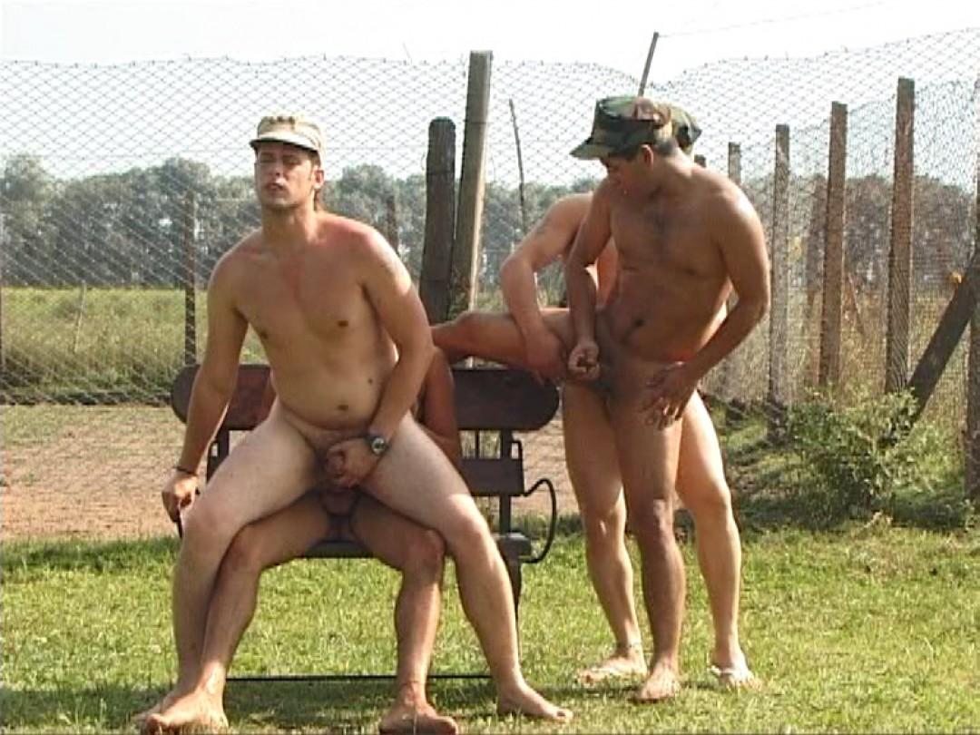 Military prod