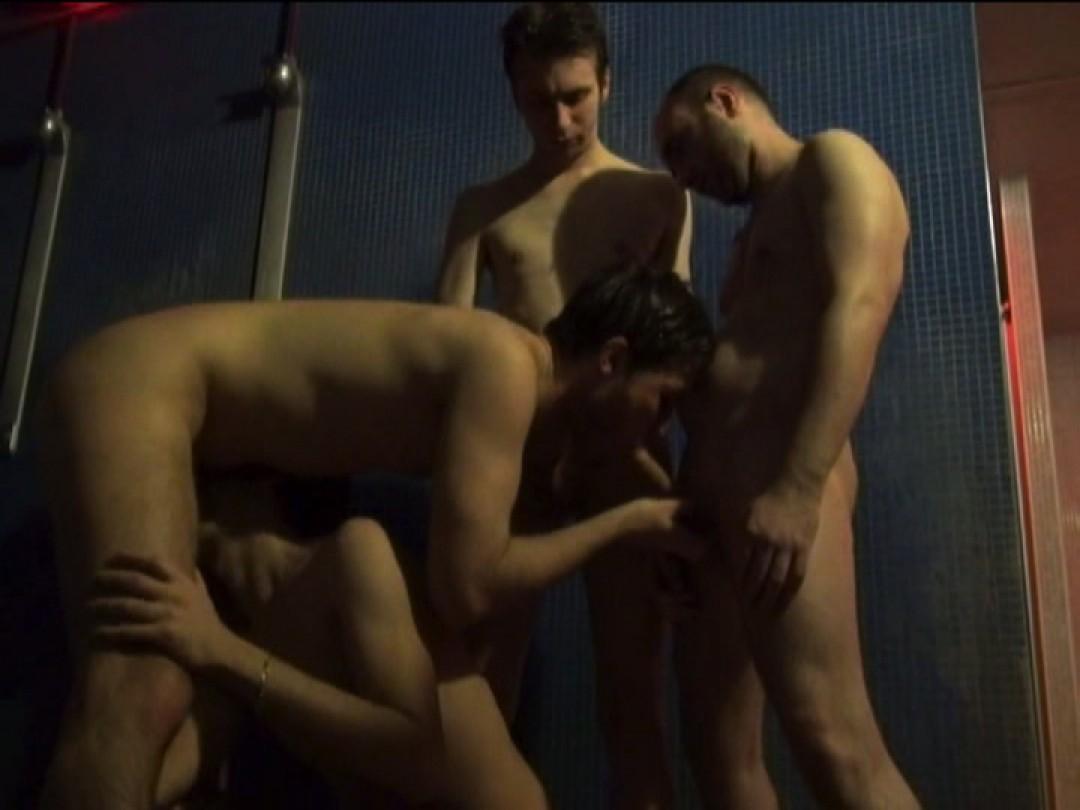 Safari au sauna - partie 2