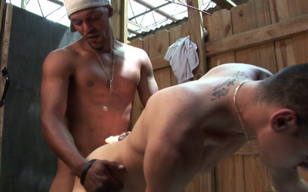 Slut boy for Black stud