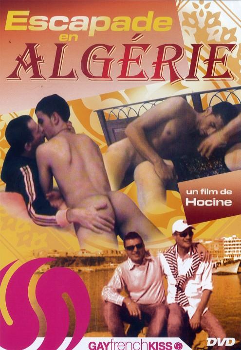 Escapade en Algérie