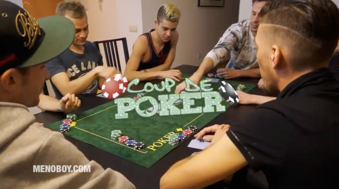 Coup de Poker - FULL FEATURE