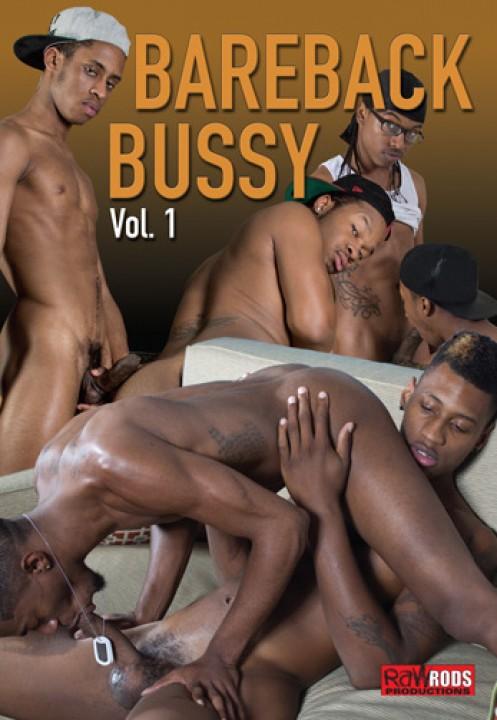 Bareback Bussy