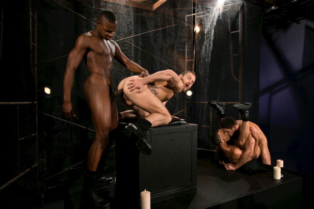 Slave party
