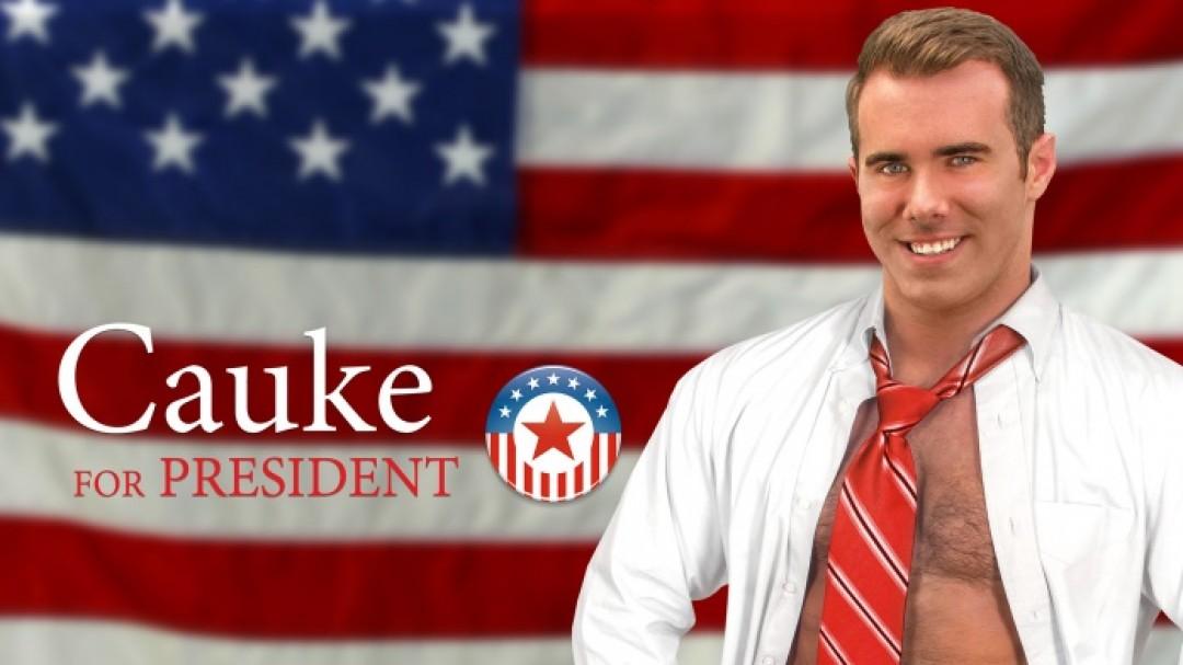 Cauke for President - FULL FEATURE