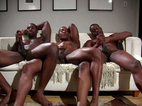 blacks gay