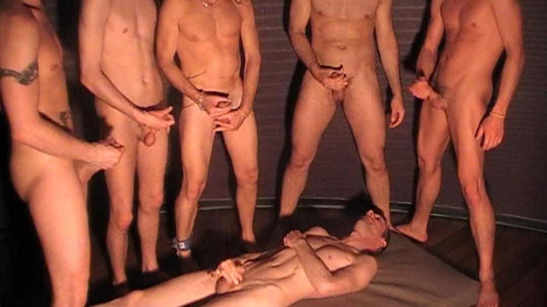 partouze au sauna SOHO de lille