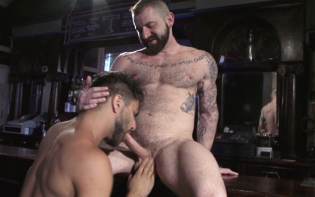 Adam Ramzi, sex on legs
