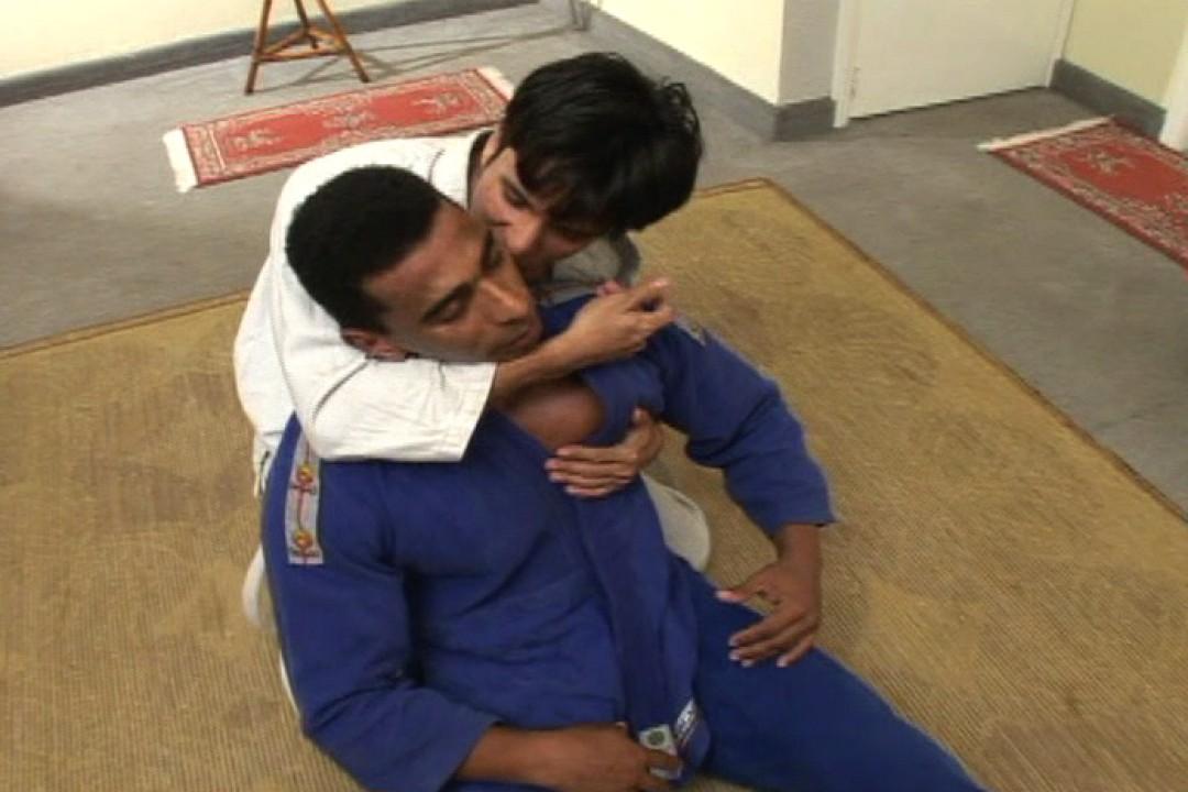 Du judo et du foutre