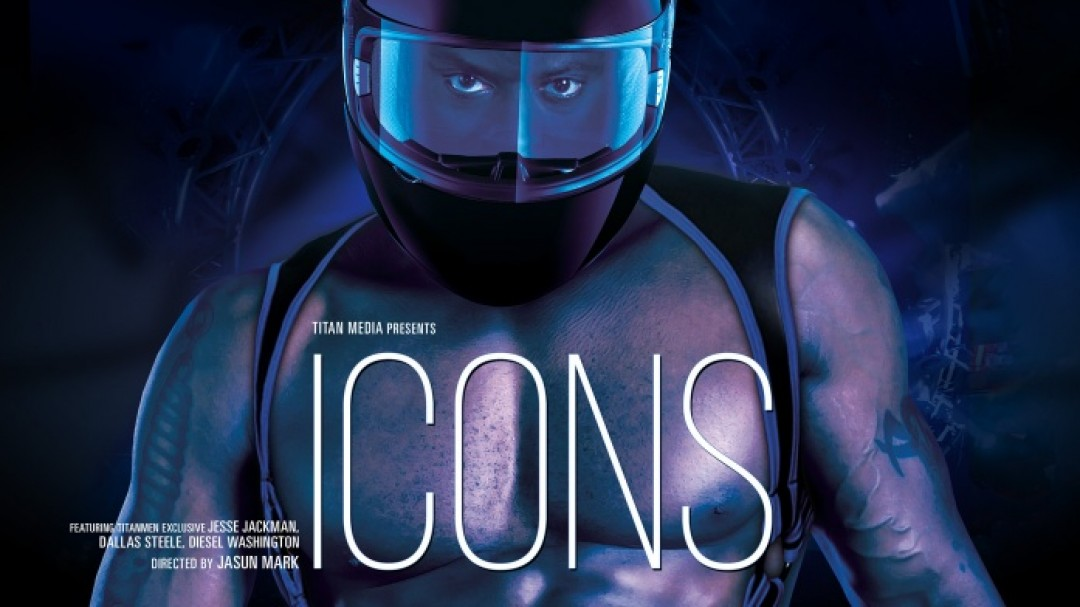 Icons - FULL FEATURE
