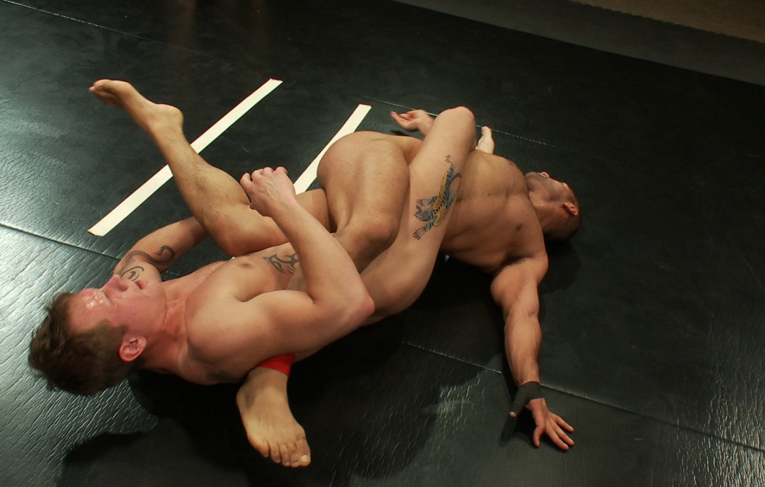 Wrestling for Dominance- Full Feature
