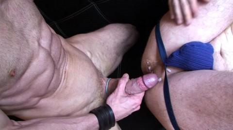 L17875 MISTERMALE gay sex porn hardcore fuck videos bbk bareback butch hairy macho 18