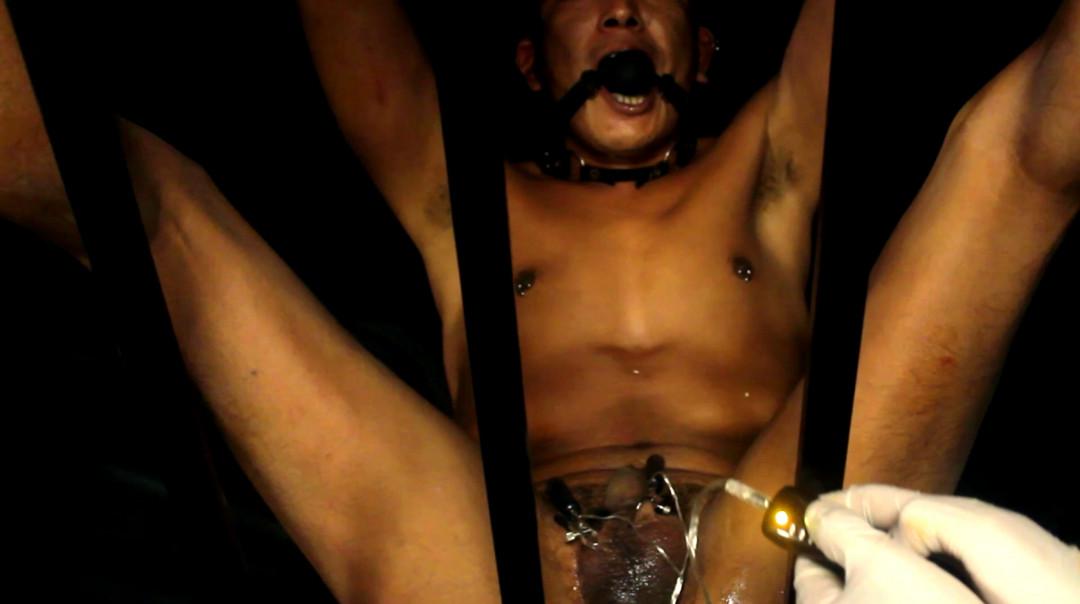 L20258 DARKCRUISING gay sex porn hardcore fuck videos bdsm hard fetish rough leather bondage rubber piss ff puppy slave master playroom 20