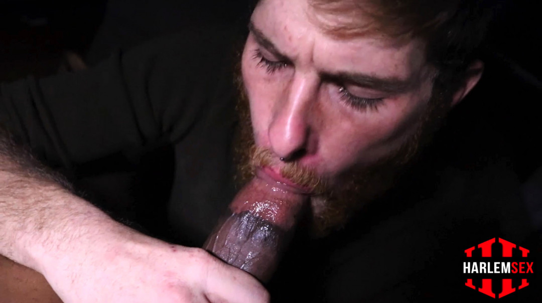 Ginger Jake