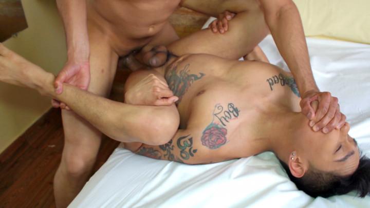 Latin gay pornstars
