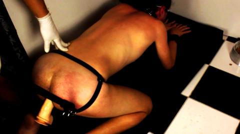 L20255 DARKCRUISING gay sex porn hardcore fuck videos bdsm hard fetish rough leather bondage rubber piss ff puppy slave master playroom 15