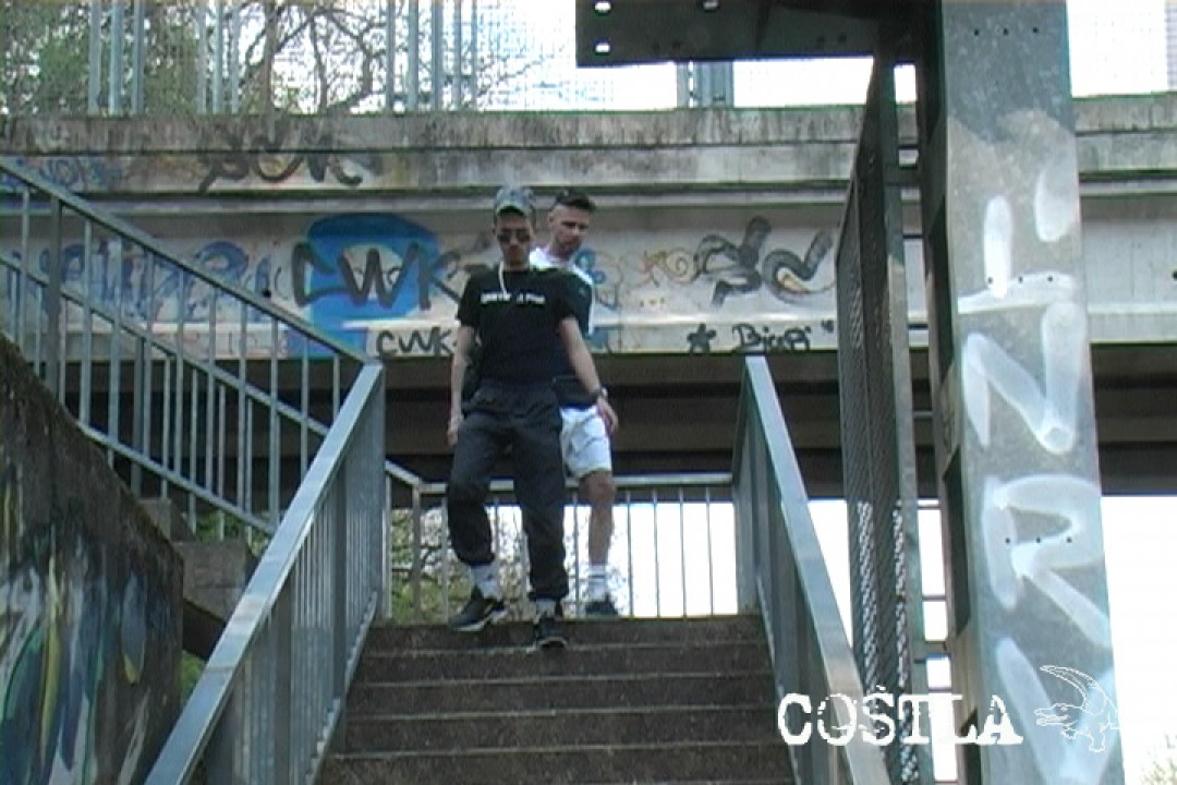 Exhibitionist scully boys fuck in outdoors