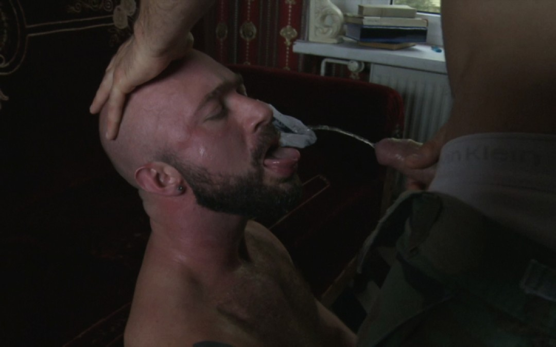 Picked up and fucked in Berlin