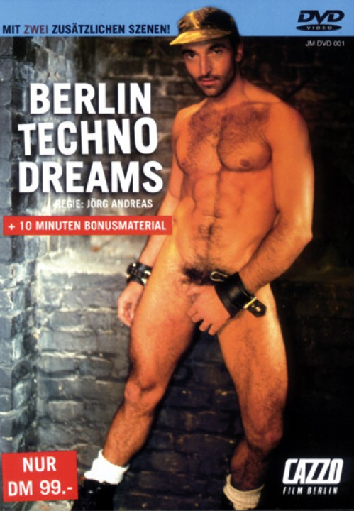 Berlin Techno Dreams