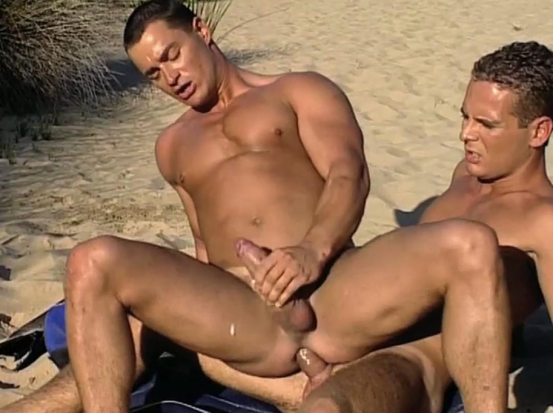 The Men Island
