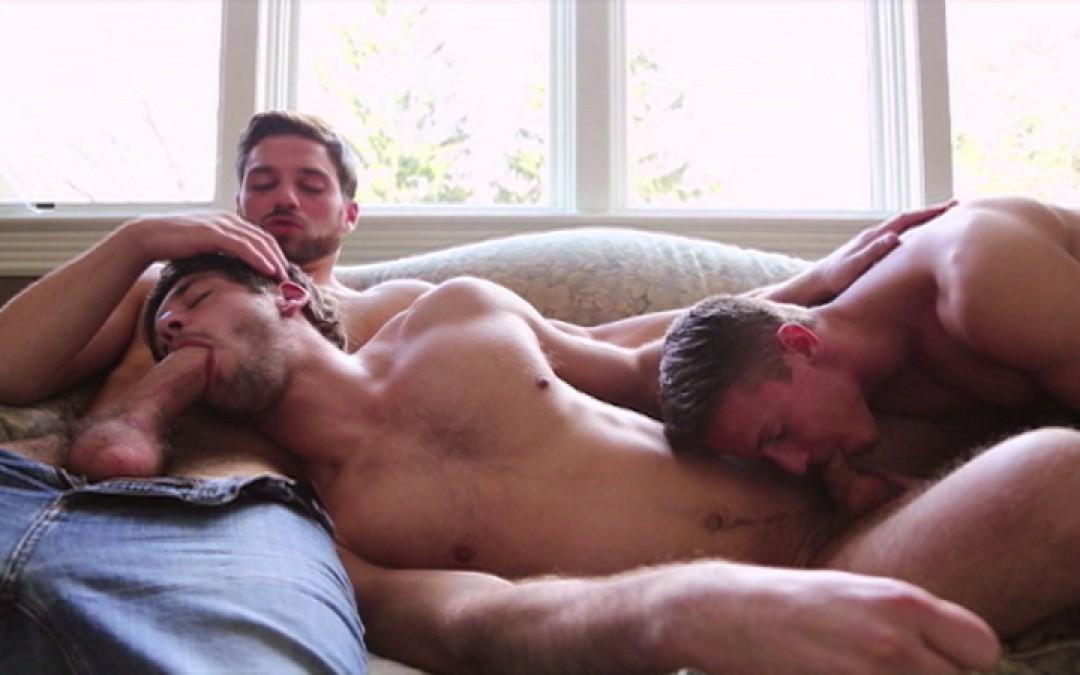 3 guys 3 dicks