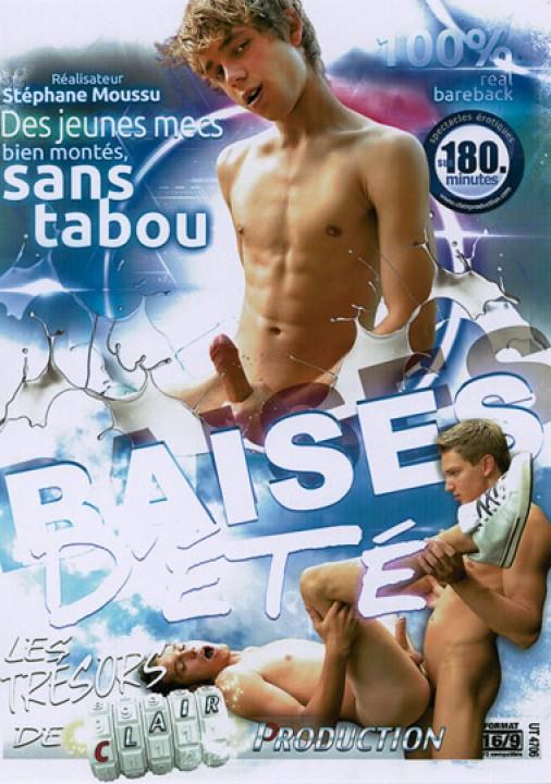 Baises d'été - DOUBLE DVD