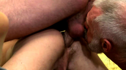 L16105 MISTERMALE gay sex porn hardcore fuck videos butch beefy hairy muscle men 16