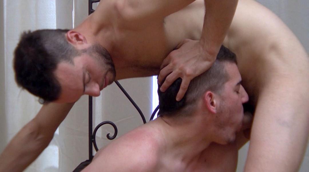 Beaux mecs gay français
