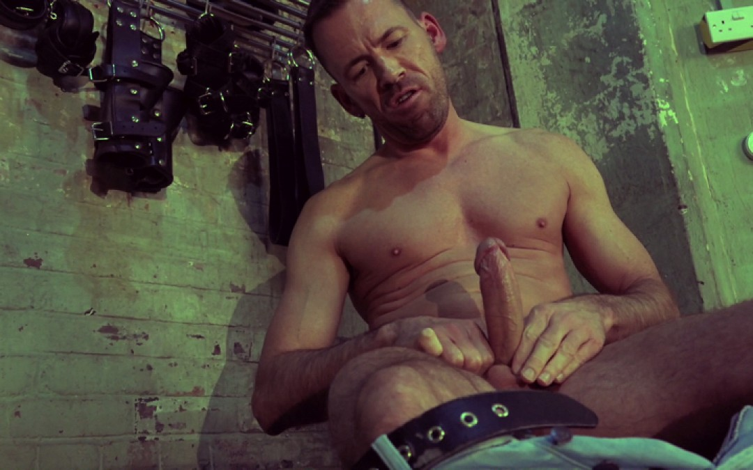 Dave London, a real kinkster
