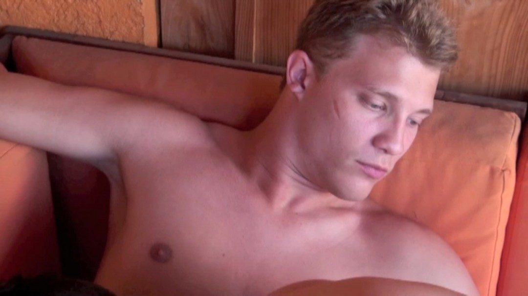 Casting porno de STAN LAMERE de SAINTES