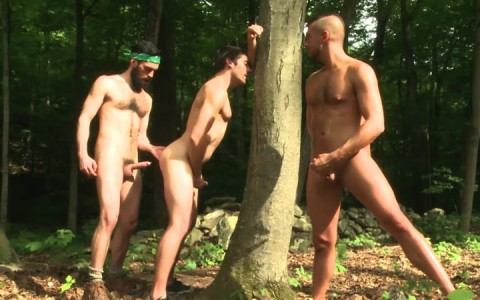 L16294 MISTERMALE gay sex porn hardcore fuck videos males beefy hairy studs hunks 07